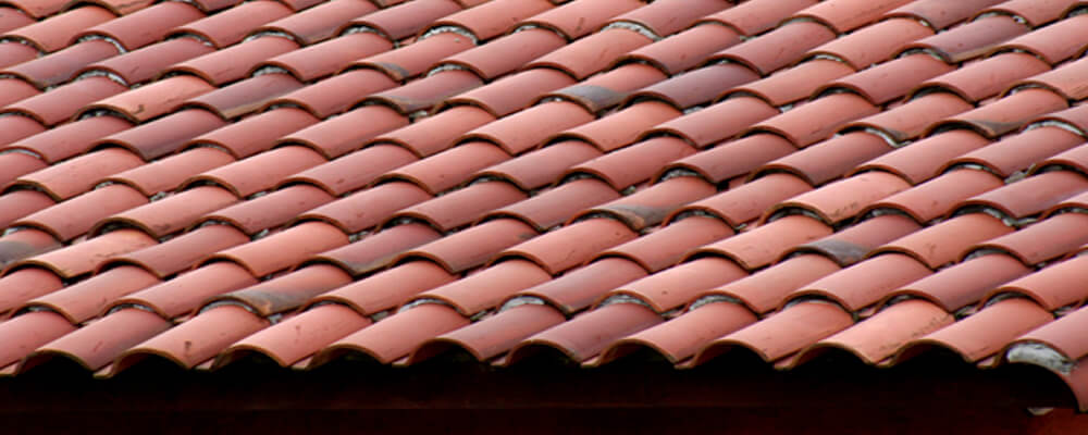 Tile Roofing Repair & Installation